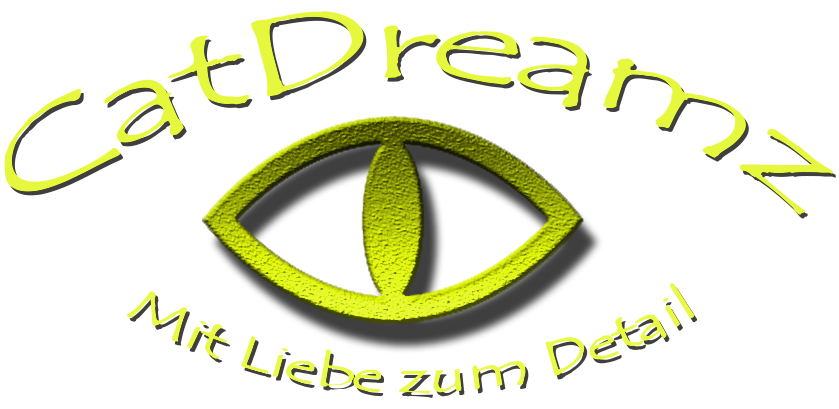 CatDreamz – Mit Liebe zum Detail